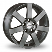 Autec Arctic Plus Graphite Alloy Wheels