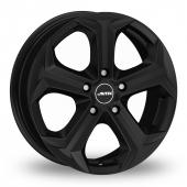 /alloy-wheels/autec/xenos/matt-black/17-inch