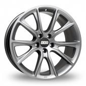 BBS SV Anthracite Alloy Wheels