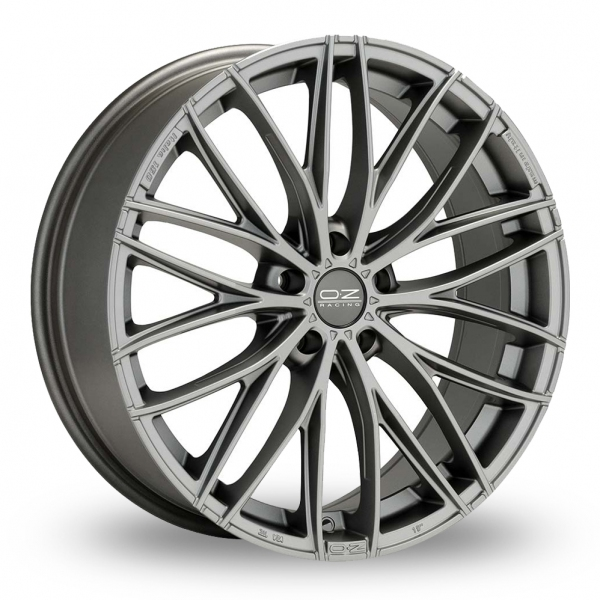 Zoom OZ_Racing Italia_150_5_Stud Grigio_Corsa Alloys