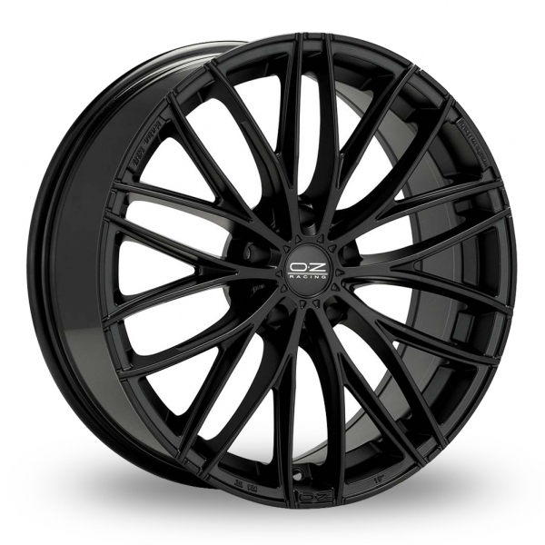 Zoom OZ_Racing Italia_150_5_Stud Matt_Black Alloys