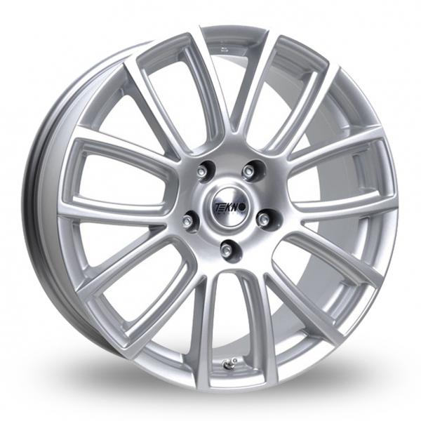 Zoom Tekno RX7 Silver Alloys