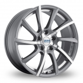 Image for Konig Turn_One Titanium Alloy Wheels