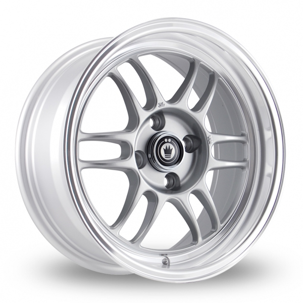Zoom Konig Wideopen Silver Alloys