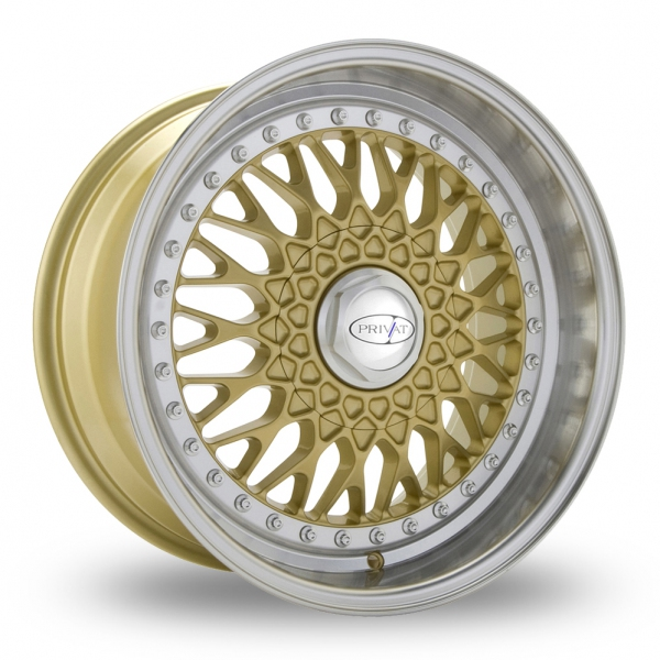 Zoom Privat Remember Gold Alloys