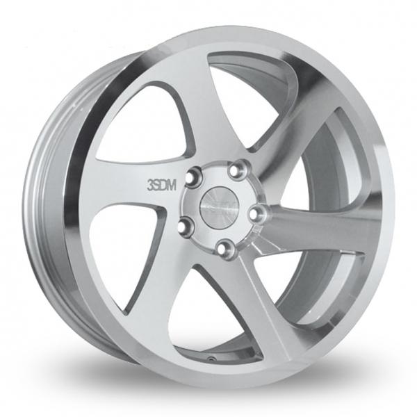 Zoom ThreeSDM 0_06_5x112_Wider_Rear Silver_Polished Alloys