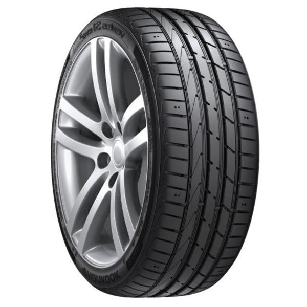 4 x 245 40 19 hankook ventus s1 evo 2 k117 tyres y wba9368 ebay. Black Bedroom Furniture Sets. Home Design Ideas