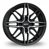 ALUTEC BURNSIDE Alloy Wheels