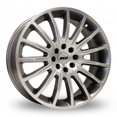 Image for ZCW Mystery Shadow_Chrome Alloy Wheels
