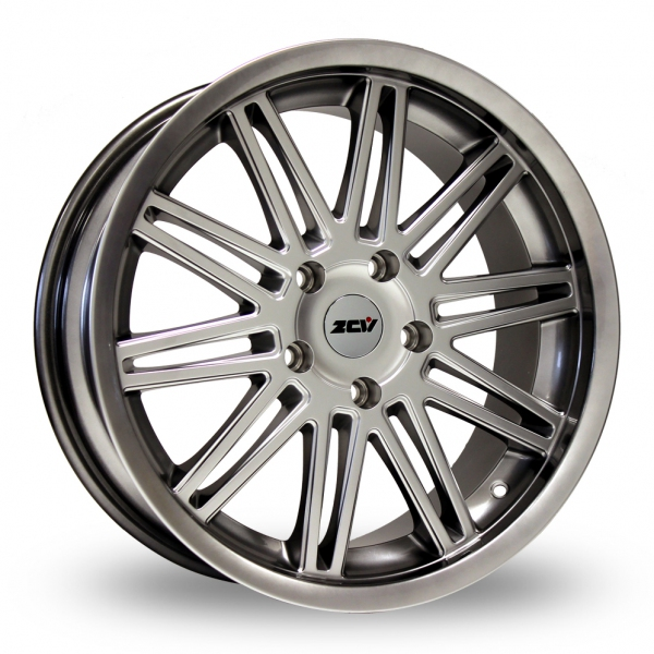 Zoom ZCW Grace Shadow_Chrome Alloys