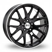 Image for Zito ZL935 Black_Polished Alloy Wheels
