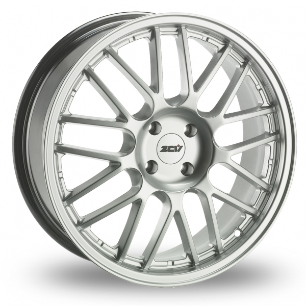 Zoom ZCW Angel Silver Alloys