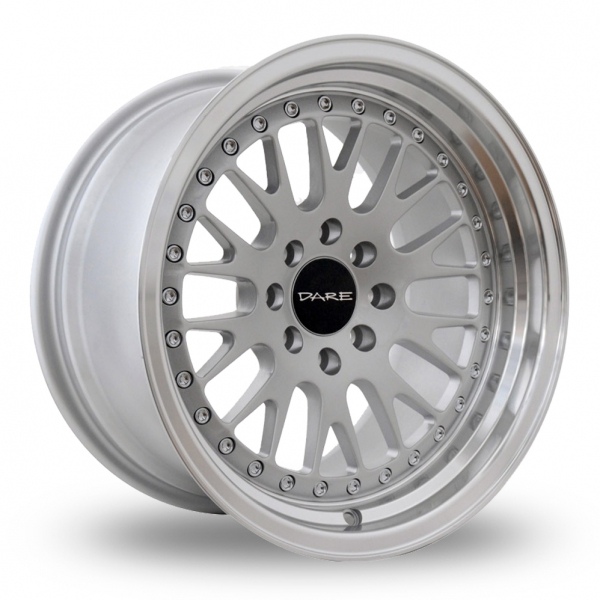Zoom Dare DCC Silver Alloys