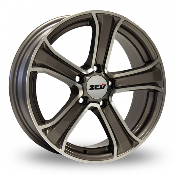 Zoom ZCW Punk Grey Alloys