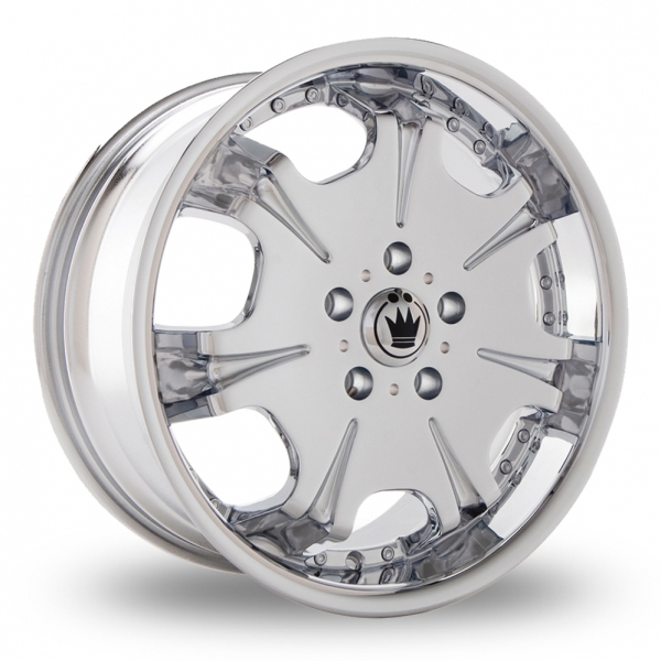Zoom Konig Blix_EU5 Chrome Alloys