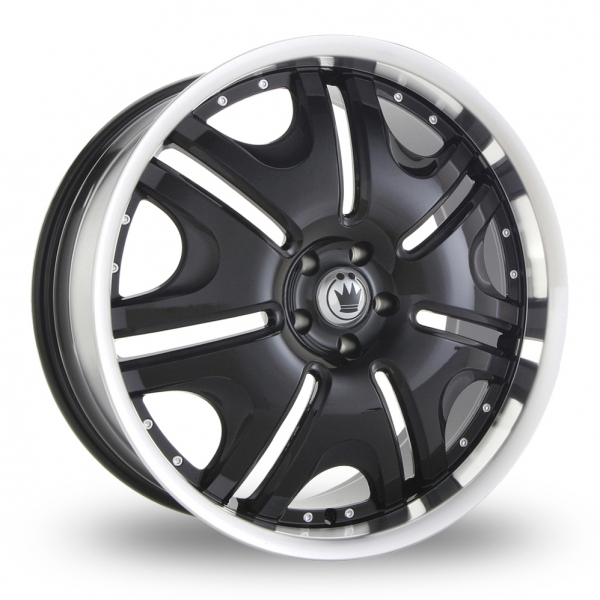 Zoom Konig Blix_1 Black Alloys