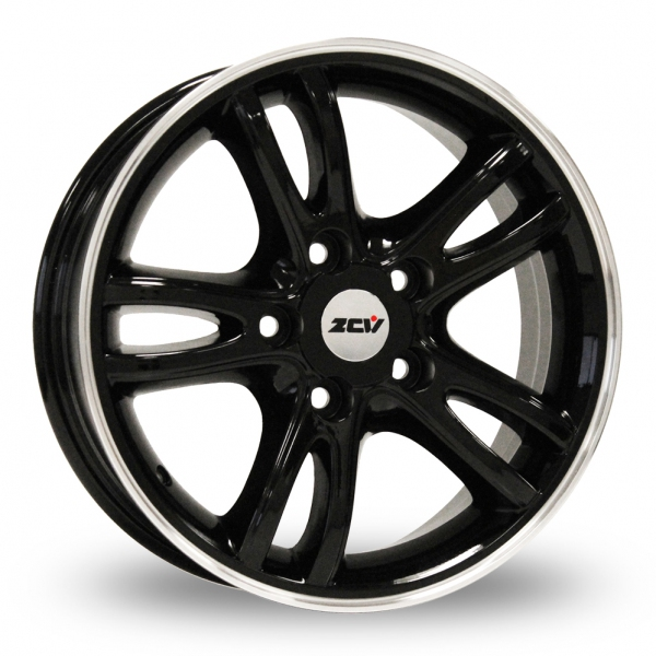 Zoom ZCW Force Black Alloys