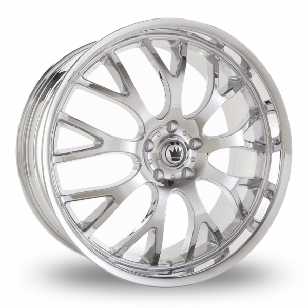 Zoom Konig Blix_3 Chrome Alloys