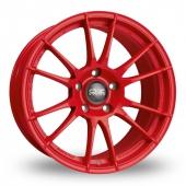 Image for OZ_Racing Ultraleggera_HLT Red Alloy Wheels
