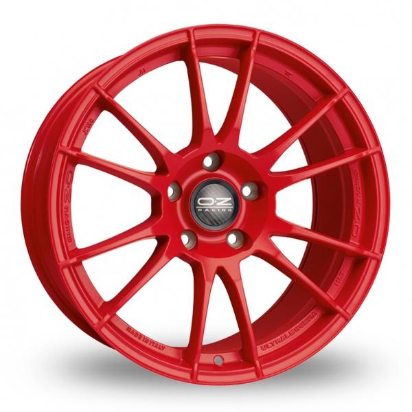 Zoom OZ_Racing Ultraleggera_HLT Red Alloys