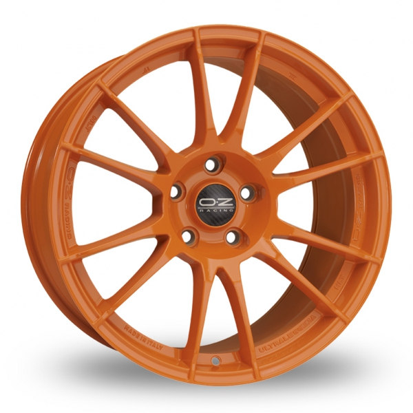 Zoom OZ_Racing Ultraleggera_HLT_Wider_Rear Orange Alloys