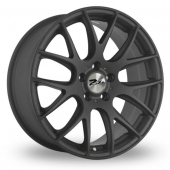 Image for Zito ZL935_5x120_Low_Wider_Rear Gun_Metal Alloy Wheels