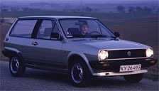 all Volkswagen Polo 1975 to 1981 (Mk1) alloys